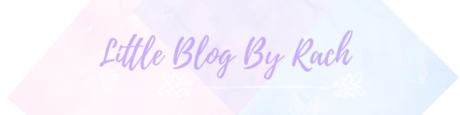 Little blog by rach